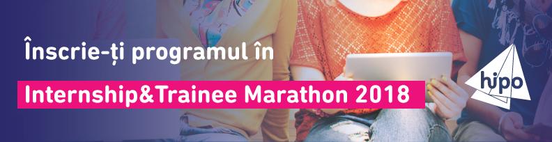 Internship & Trainee Marathon