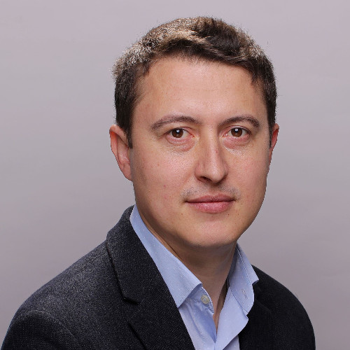 Dragos Gheban – Managing Partner at Catalyst Solutions