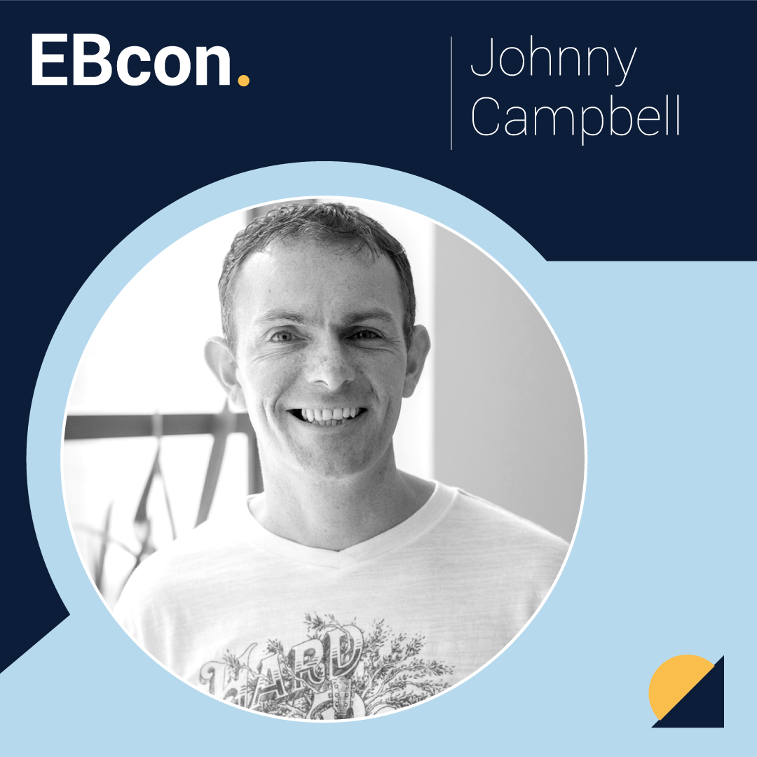 Johnny Campbell - A serial hiring disrupt-er & Founder of the world's leading hiring skills platform SocialTalent