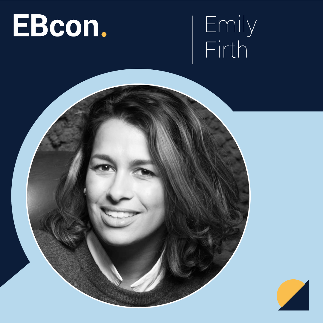 Emily Firth - Winner of 2019 Best Employer Brand on LinkedIn 10K+ employees & Founder @TheTruthWorks