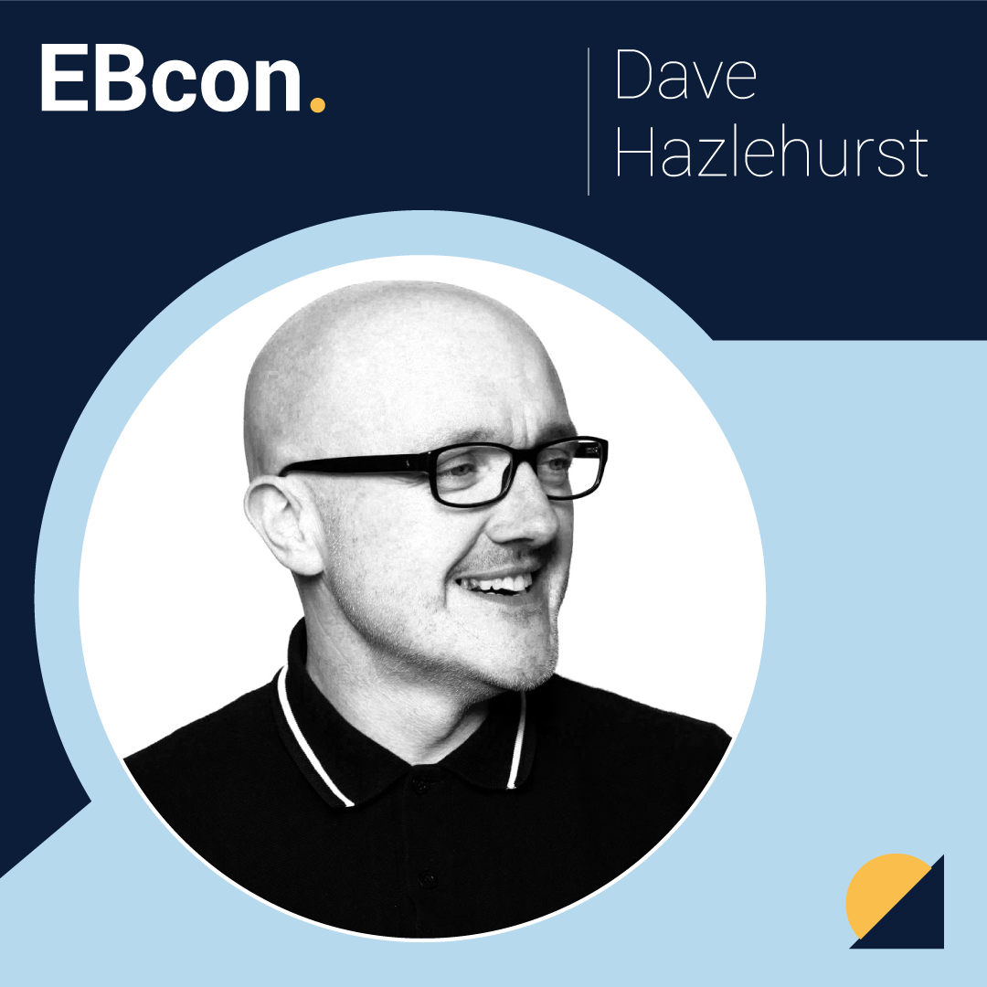 Dave Hazlehurst - A thought leader in recruitment marketing & Partner @ Ph.Creative