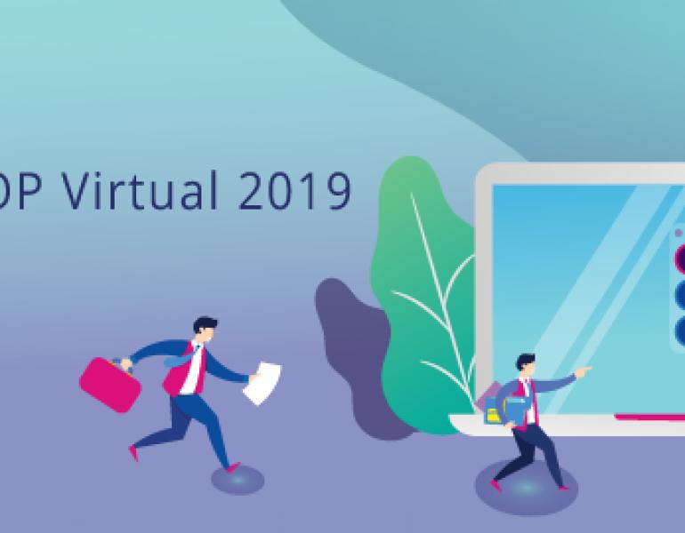 Key reasons to attend a Virtual Career Fair