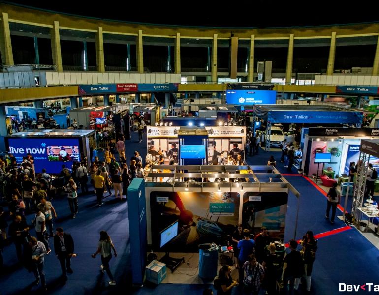 IT Events in Romania – 2020