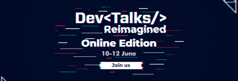 7 Key Benefits Of Online Events – How DevTalks Reimagined Brings IT Community Together