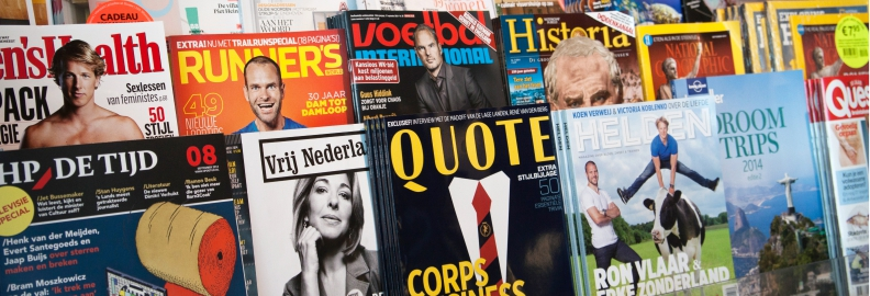 4 reasons why print is not dead!