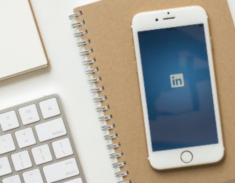 The Role of LinkedIn in Recruitment [En]