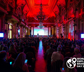Studii de caz si concluzii de la World Employer Branding Day Summit 2018