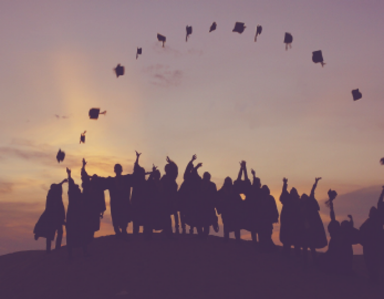 Must have channels for successful graduate recruitment campaigns