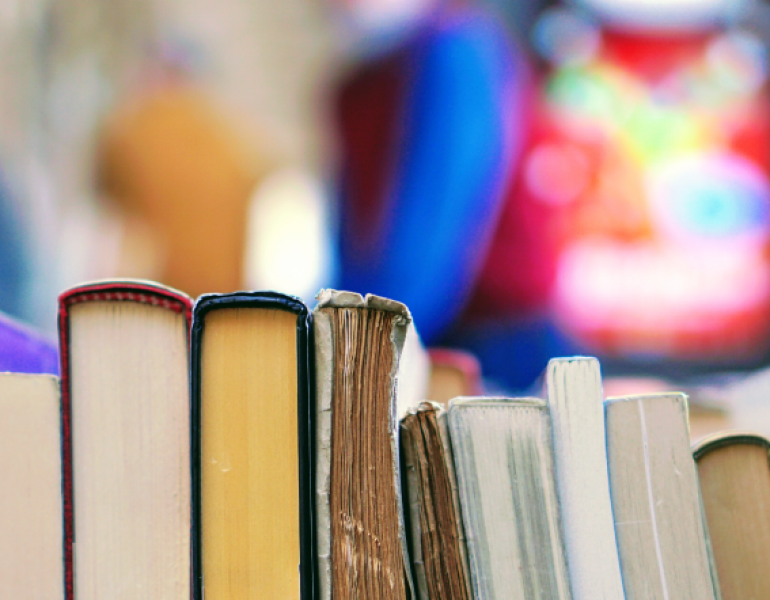 Employer Branding – 7 Books to add to your reading list