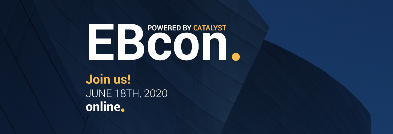 EBcon – the place to be on the 18th of June for all employer branding enthusiasts!