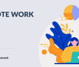 Data unveils current and future trends of remote work in Romania