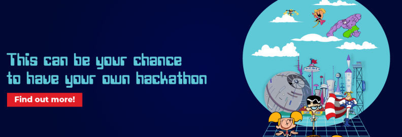 5 reasons to have your own hackathon