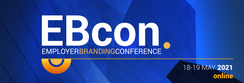 EBcon2021 – Join the Gathering of Forces in Employer Branding!